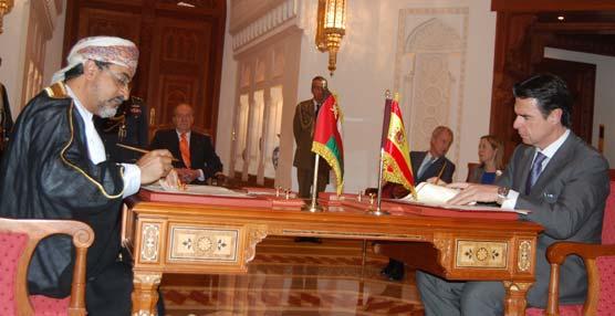 Segittur y un grupo de empresas españolas se encargarán del diseño de la estrategia turística del Sultanato de Omán