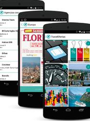 TravelOfertas registra más de 110.000 ofertas consultadas y 2.000 descargas en sus primeros días de funcionamiento