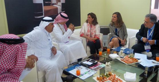 España acude a la feria de Turismo de Dubái con el objetivo de incrementar su cuota de mercado en los países del Golfo