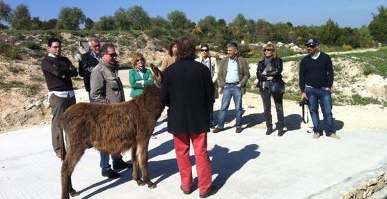 El Convention Bureau de Lleida muestra su oferta congresual y de incentivos a 'decision makers' nacionales