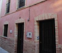 Murcia destina 100.000 euros de ayudas del Programa Leader a la construcción de 'La Casa de los Abuelos'