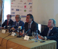 Gallego: 'No es ético que instituciones públicas nos hagan la competencia con plataformas de venta directa'