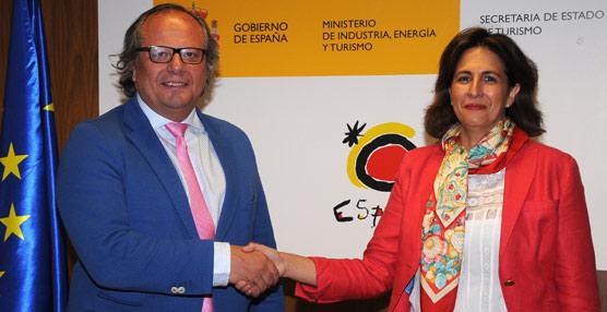 El Ministerio de Industria, Energía y Turismo seguirá apoyando al ICTE en la promoción de la 'Q' de Calidad Turística