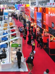 Santiago de Compostela promociona la oferta MICE de la ciudad y presenta sus novedades en Alemania
