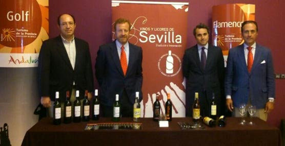 La provincia de Sevilla potencia su oferta turística y congresual con dos promociones en Valencia y Barcelona