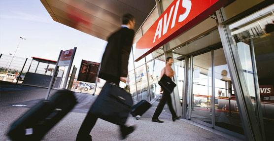 El sector 'rent-a-car' alcanzará este ejercicio una facturación cercana a los 1.500 millones de euros, un 5% más que en 2013