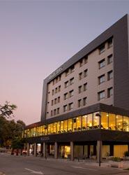 El hotel Algeciras Suites pasará a ser operado bajo la marca Mercure a partir del próximo 1 de junio