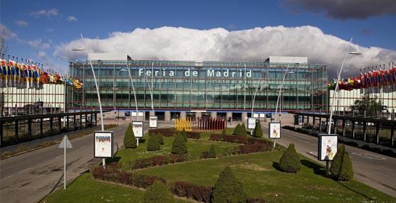 Ifema contribuye de una forma importante al ascenso de Madrid al segundo puesto del ranking mundial de ciudades de ICCA