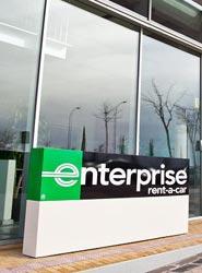 Enterprise Rent-A-Car reubica su oficina en Terrassa para mejorar el servicio a sus clientes