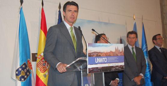 Soria destaca ante el consejo ejecutivo de la OMT la aportación del Turismo a la recuperación económica de España