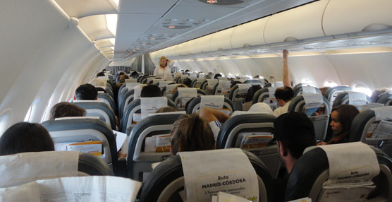 Amadeus advierte de la 'falta de respuesta' de las aerolíneas europeas ante el 'importante aumento de la demanda' para viajar a Brasil