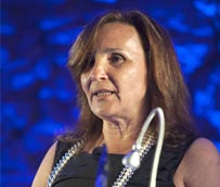 La directora general de Viajes Excelsior, Miriam Garrido de la Cierva, nueva presidenta del consorcio GEBTA España