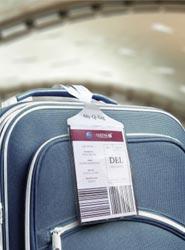 Qatar Airways lanza 'My Q-Tag', un sistema 'online' que permite imprimir la etiqueta para su equipaje antes del viaje