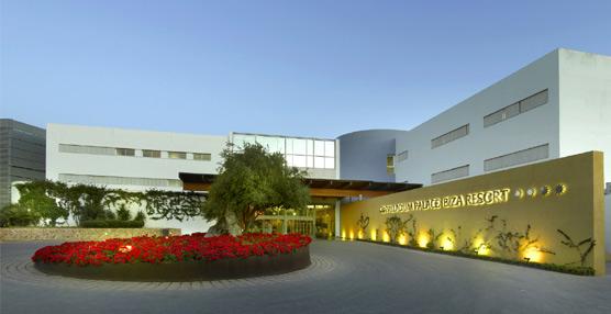 Palladium Hotel Grupo es reconocida con más de 30 galardones desde el comienzo del año en curso