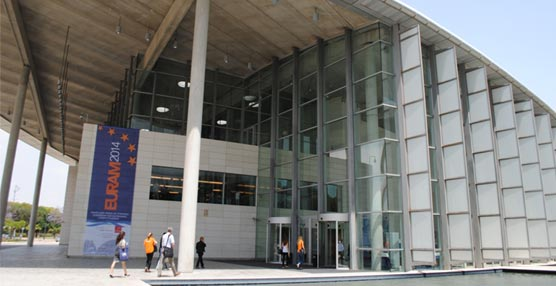 El Palacio de Congresos de Valencia incrementa su actividad y facturación un 28% en el primer semestre del año