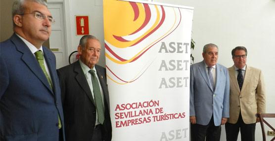 El presidente de ASET resalta que 'hay una gran cantidad de destinos turísticos que tienen en la religión un gran aliado'