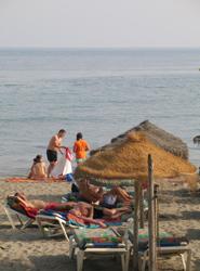 España superará entre julio y septiembre los cerca de 23 millones de turistas que recibió en el mismo periodo de 2013