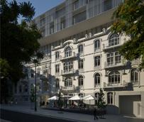 La ciudad de Lisboa abrirá cuatro hoteles en lo que queda del año, sumando siete establecimientos nuevos en 2014