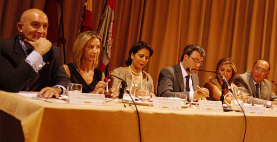 Borrego: 'Rutas del Vino de España une dos sectores estratégicos como son el Turismo y la industria del vino'