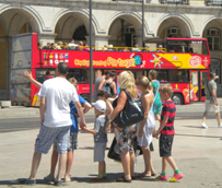 ETC prevé un crecimiento importante de la demanda para viajar a destinos europeos durante la temporada de verano