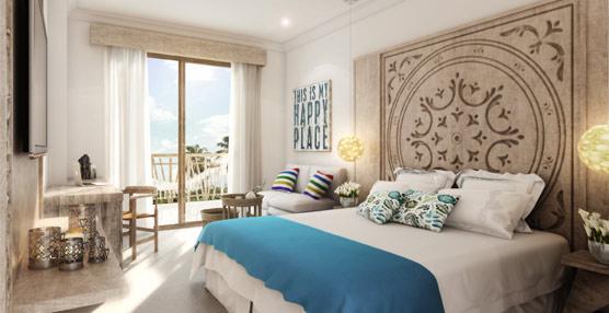 Meliá Hotels International anuncia la apertura de su cuarto hotel en Colombia, 'Meliá Cartagena de Indias'