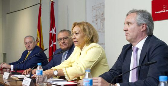 La Comunidad de Madrid y las agencias de viajes se unen para potenciar la región como destino turístico para mayores
