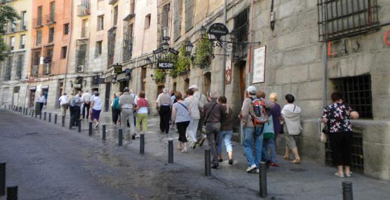Los españoles realizan más de 70 millones de viajes en el primer semestre del año, superando la cifra alcanzada en 2013