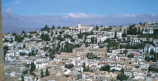 Andalucía declara Zona Artesanal a la ciudad de Granada y seis puntos de interés en la provincia de Almería