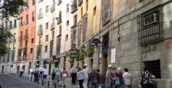 Julio da un importante respiro a los hoteles de la Comunidad de Madrid, con un crecimiento del 14% en recepción de turistas