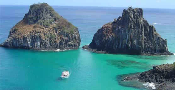 Brasil registra un incremento del 33% anual en el turismo de cruceros, llegando al 623% en los últimos ocho años