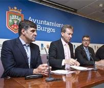 El Ayuntamiento de Burgos acuerda con Renfe la potenciación del Turismo de Congresos e Incentivos en la ciudad