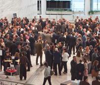 La cúpula de la hostelería se reúne en el Palacio de Congresos de Madrid en el 12° encuentro HORECA de Aecoc