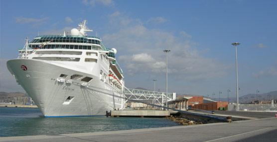 Pullmantur pospondrá algunos de sus itinerarios por el Mediterráneo Oriental hasta la temporada 2016