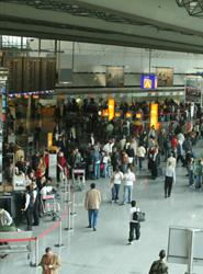 Canarias lidera el crecimiento del tráfico aéreo en Alemania en el primer semestre con un repunte del 18%