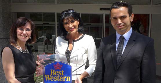 La cadena Best Western integra los 11 establecimientos del Grupo Amedia en Europa a su red hotelera
