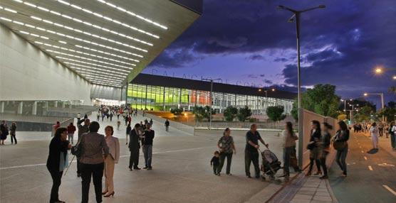Sevilla y Fibes acogen el Workshop Europeo de ICCA que reúne a 15 recintos congresuales con otros 15 clientes decisores