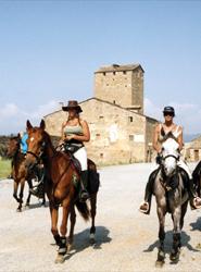 El Turismo rural se recupera de un 2013 muy negativo y registra un repunte de viajeros del 10% en lo que va de año