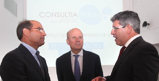 Consultia Travel inaugura su Business Travel Center para atender las necesidades de sus clientes de empresa