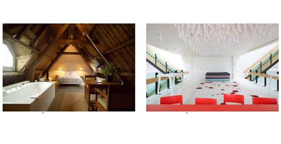 'Pequeños pero selectos': Hotel.info detecta una preferencia por los hoteles económicos de diseño exclusivo