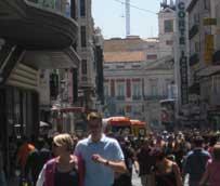 Los buenos datos de Turismo no se reflejan en las ventas del comercio pese al esfuerzo realizado por los comerciantes