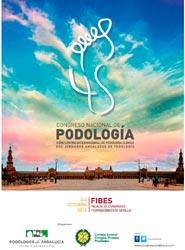Fibes reunirá a unos 1.000 profesionales, tanto nacionales como internacionales, en unos encuentros sobre podología