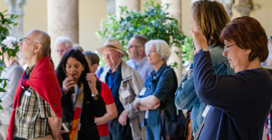 Los programas de Turismo social y termalismo del Imserso mantendrán su dotación por segundo año consecutivo