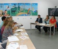 La Diputación de Cádiz analiza la situación del Sector en la provincia y presenta las acciones para potenciarlo