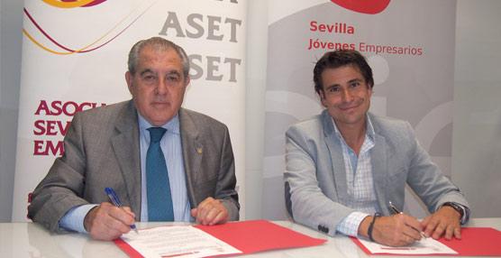 Las empresas turísticas de Sevilla se unen para potenciar la innovación y mejora de los productos turísticos