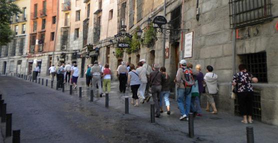 El Gobierno confía en superar los 12 millones de turistas en el cuarto trimestre, lo que supondría cerrar el año con una cifra récord