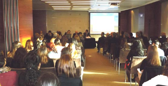 NexoBusiness 2014 reúne hoy al Sector del Turismo de Reuniones y Business Travel en el Eurostars Madrid Tower