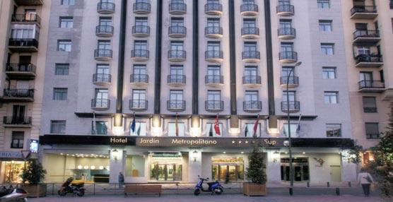 La provincia de Cádiz muestra en Madrid su oferta turística y congresual a unos 60 profesionales especializados en eventos