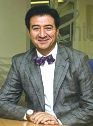 López: 'Queremos ser el referente de los profesionales del 'business travel' y la organización de eventos'