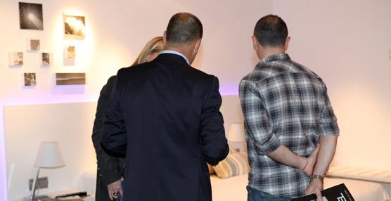 InteriHOTEL duplica su número de expositores y espera cerca de 1.000 visitantes para la edición 2014