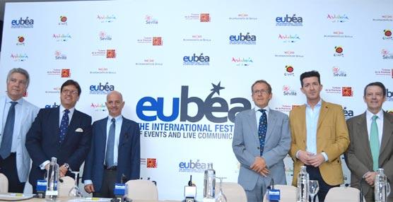 Sevilla acoge los European Best Event Awards con la presencia de unos 400 profesionales del Sector